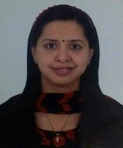 Adv. Anchal Thakur