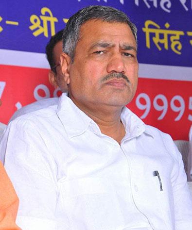 Adv. Bijender Singh Thakur